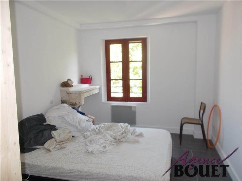 Location Appartement BEAUCAIRE séjour de 32 m²