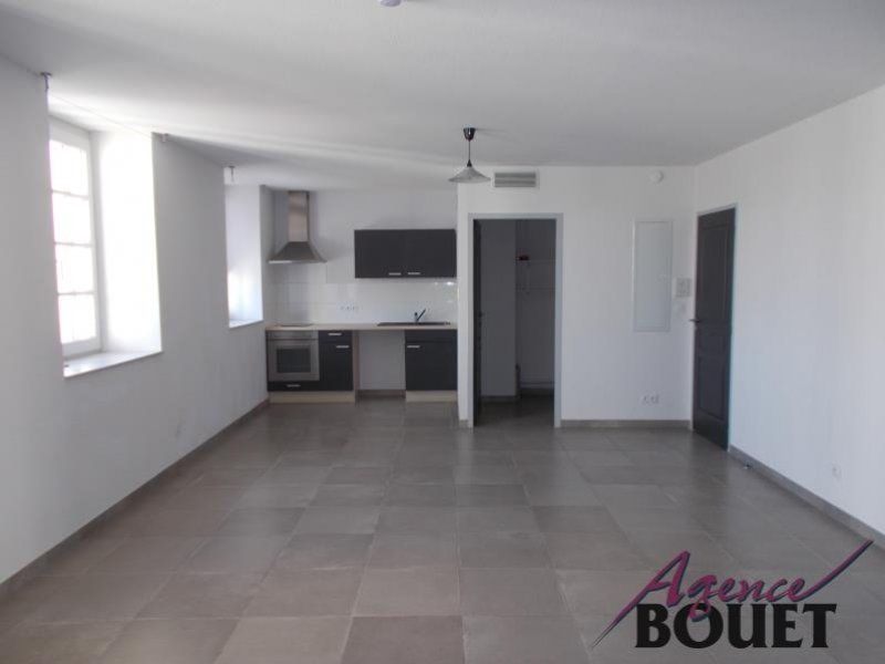Location Appartement TARASCON Mandat : 0556