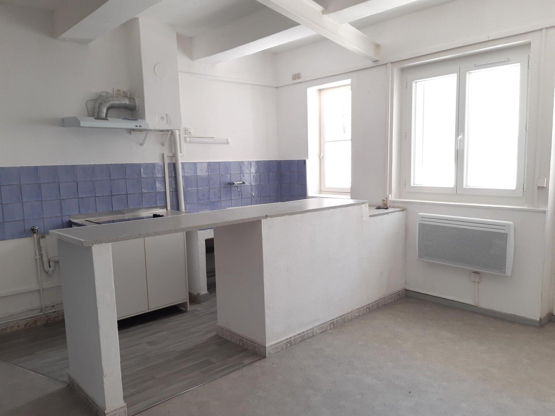 Location Appartement TARASCON surface habitable de 50 m²