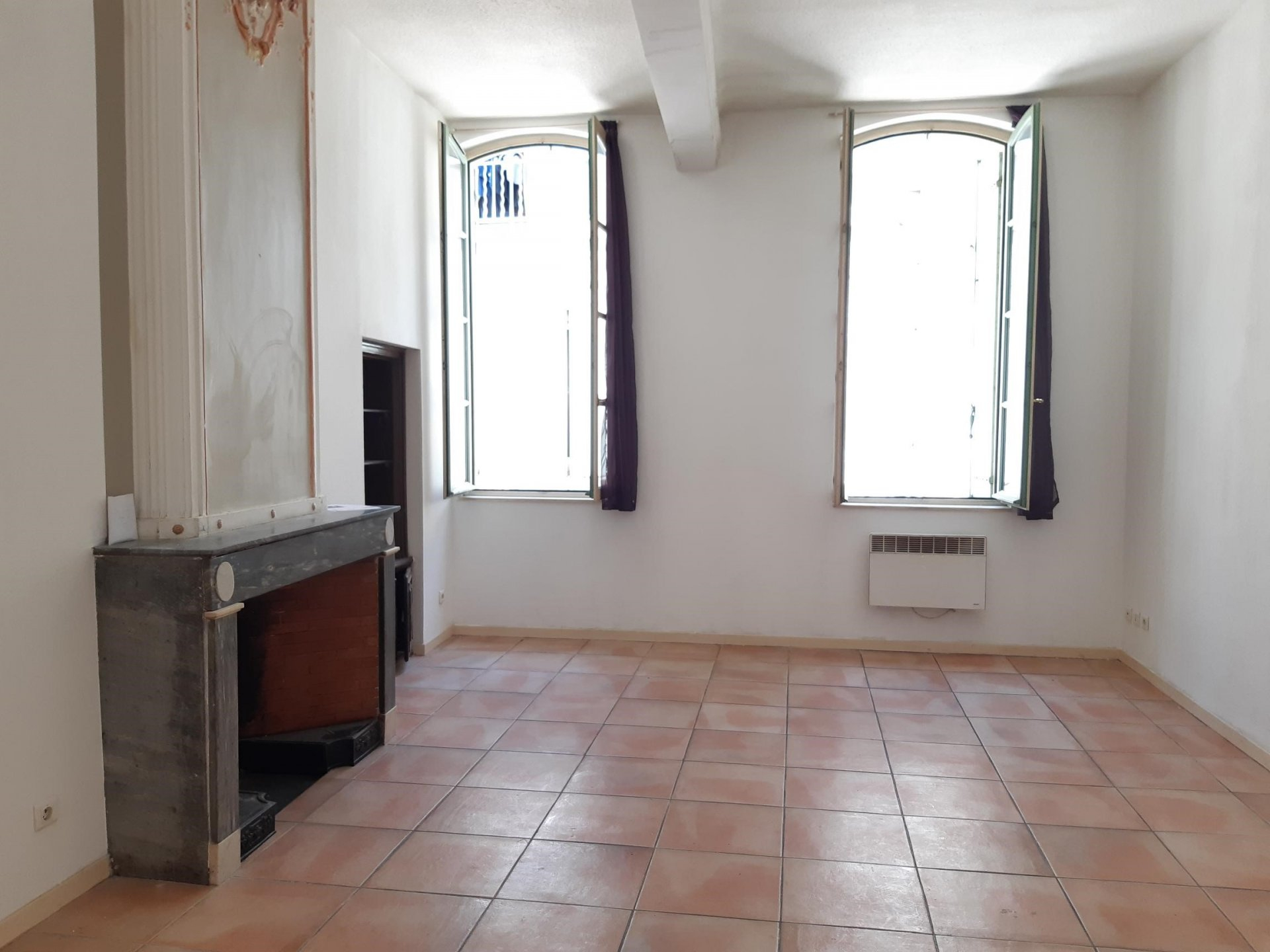 Location Appartement TARASCON Mandat : 0269