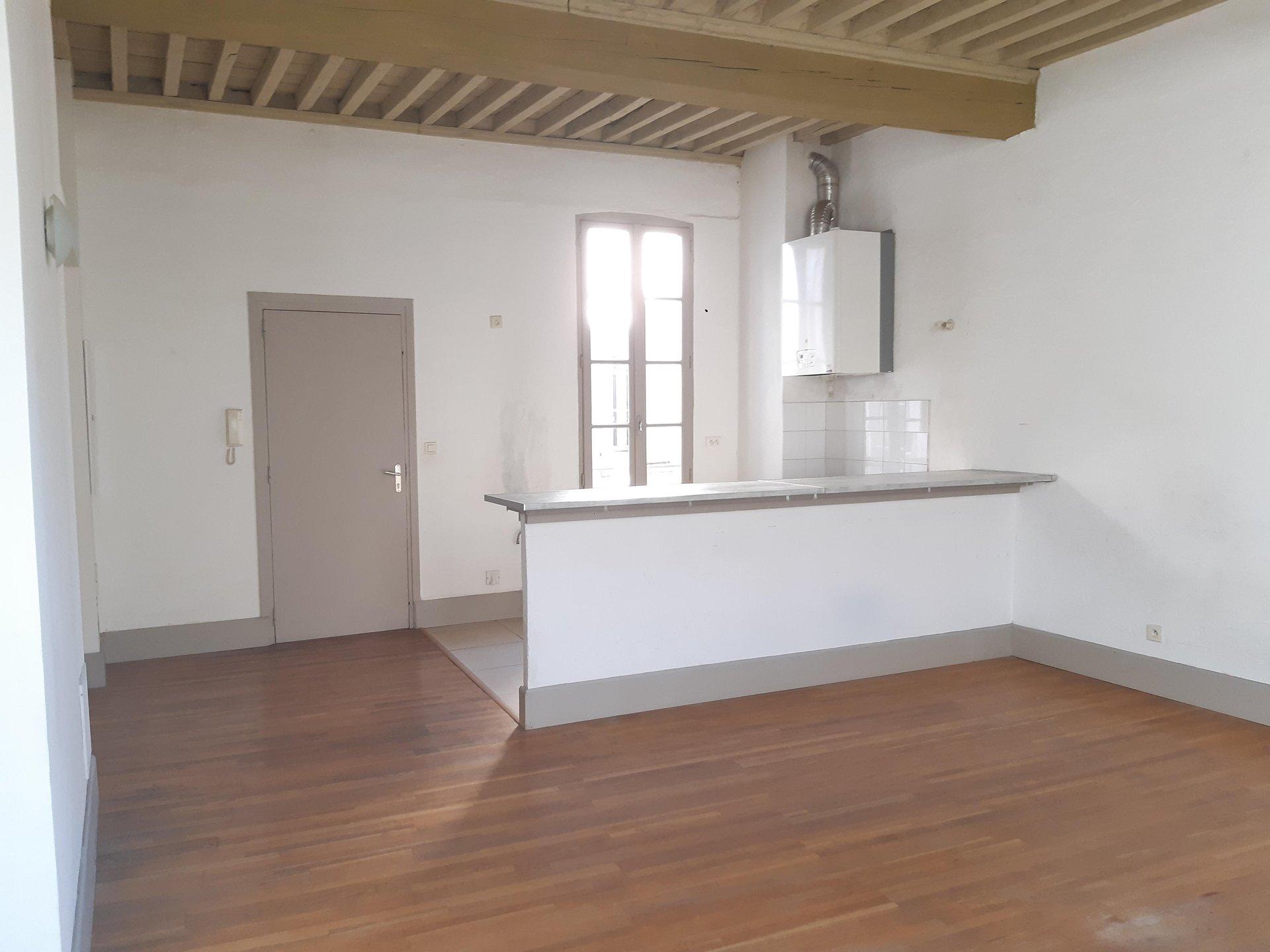 Location Appartement BEAUCAIRE Mandat : 0294