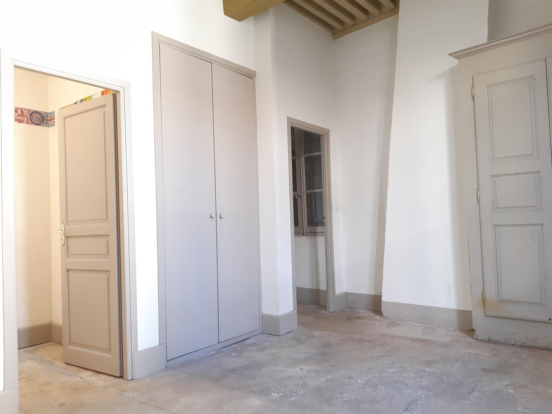 Location Appartement BEAUCAIRE surface habitable de 55 m²