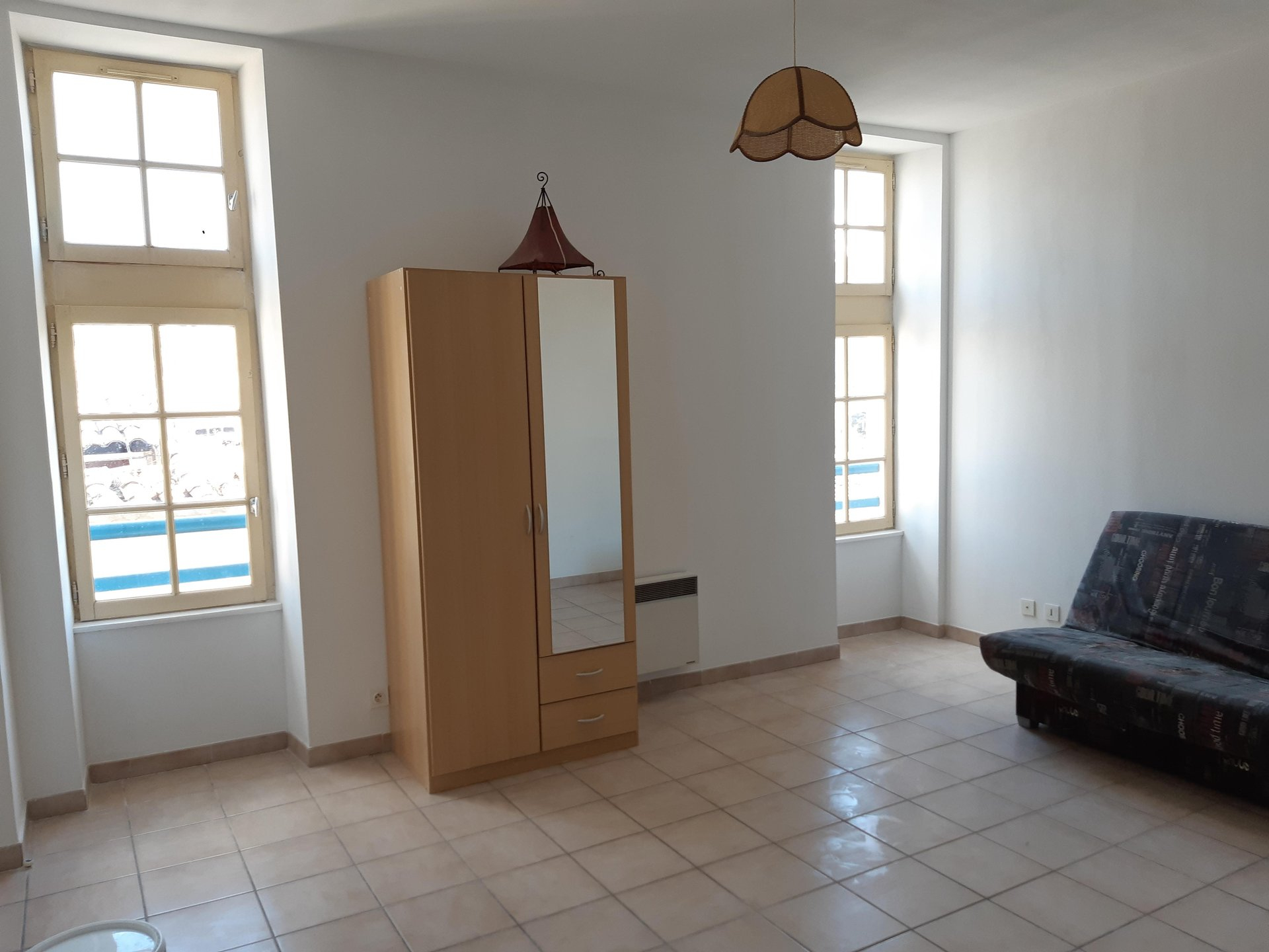 Location Appartement TARASCON Mandat : 0570