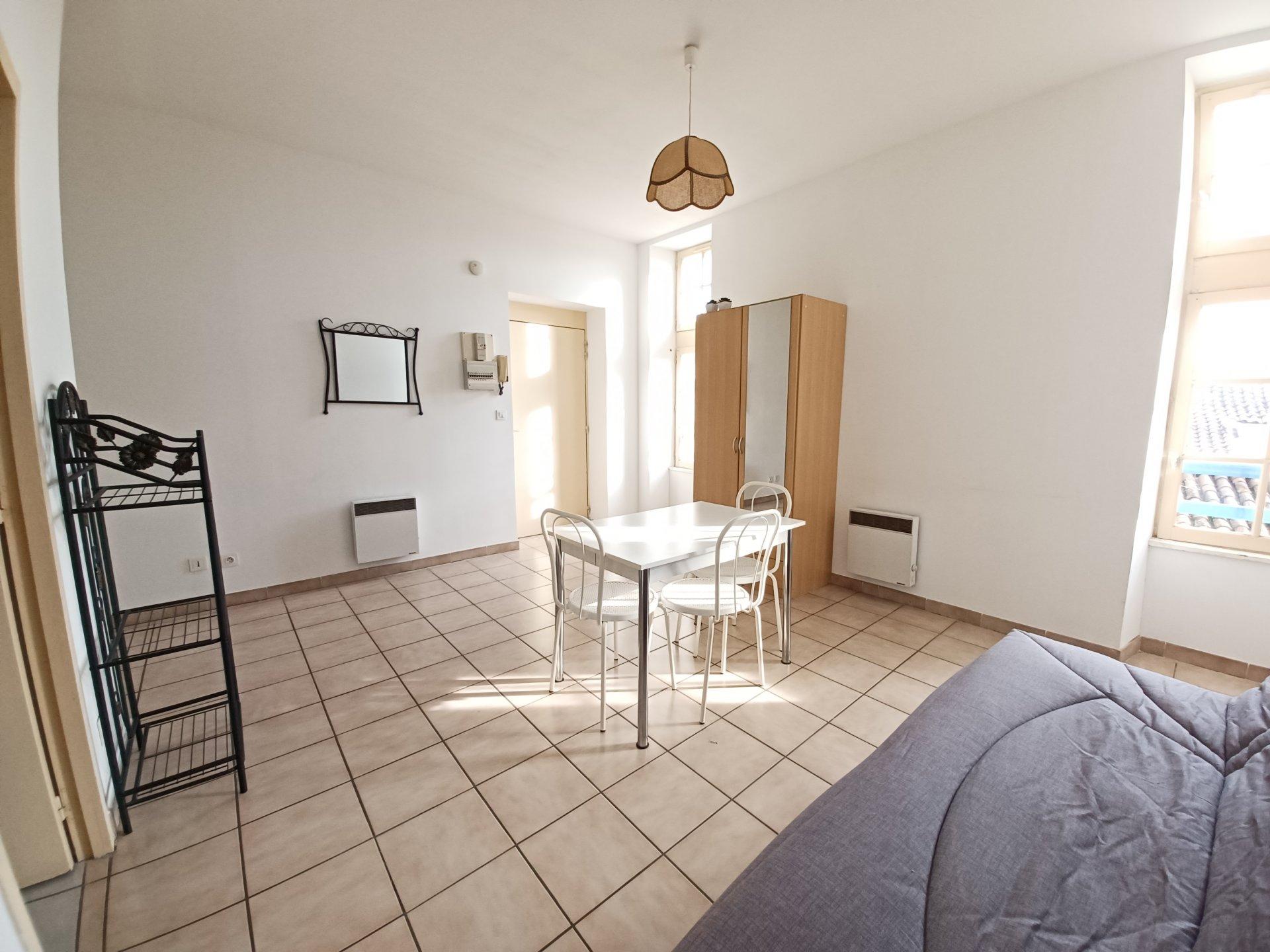 Location Appartement TARASCON surface habitable de 30 m²