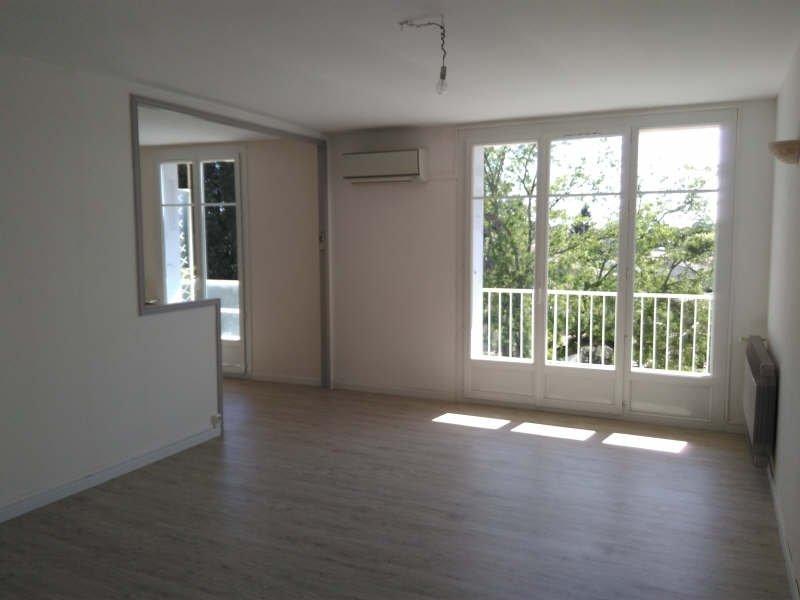 Location Appartement TARASCON Mandat : 0792
