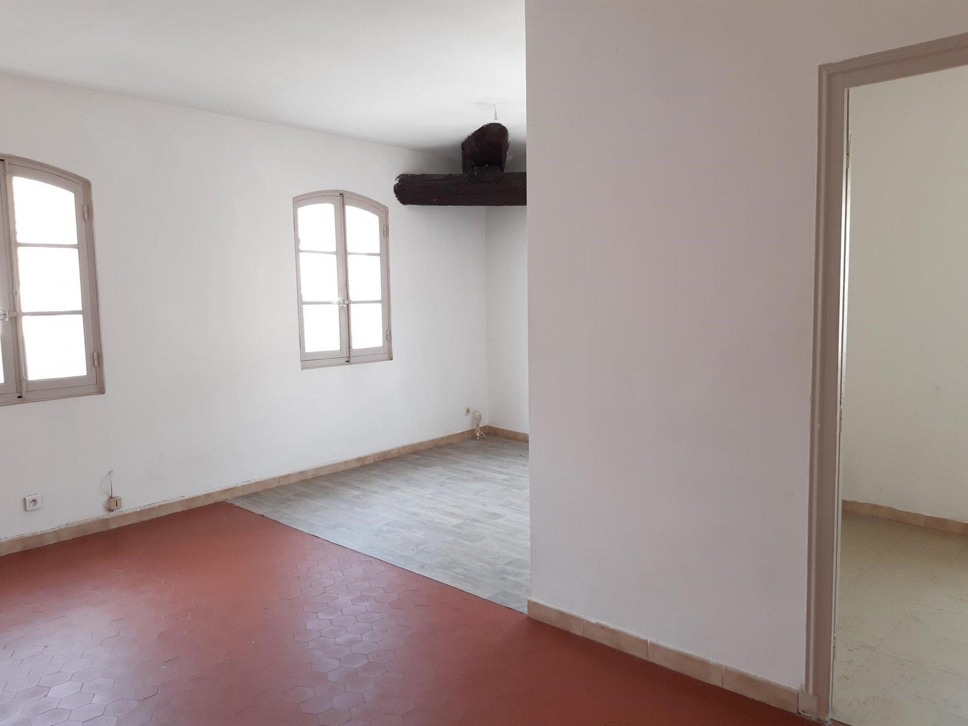 Location Appartement TARASCON Mandat : 0686