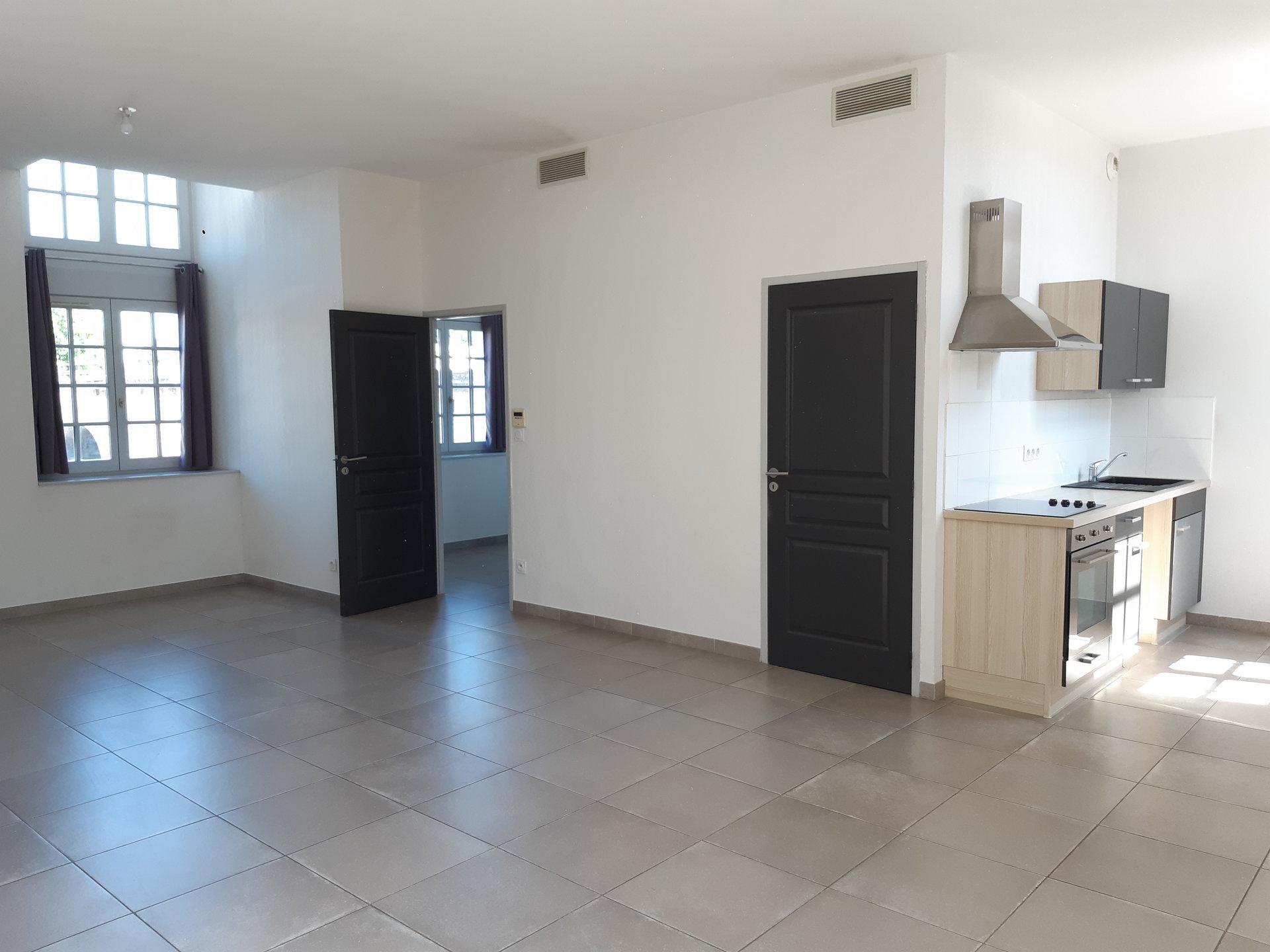 Location Appartement TARASCON Mandat : 0499
