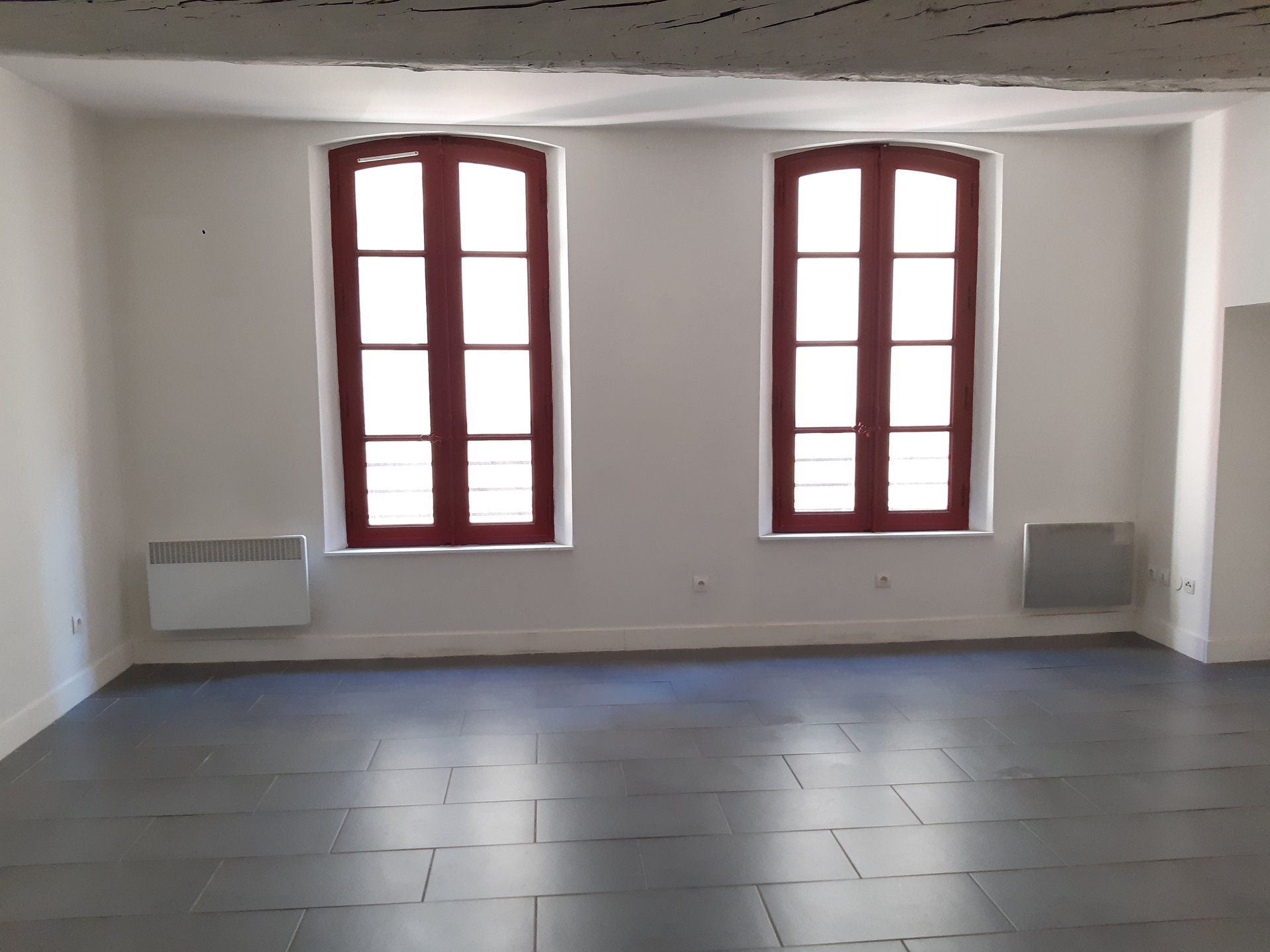 Location Appartement BEAUCAIRE Mandat : 0209