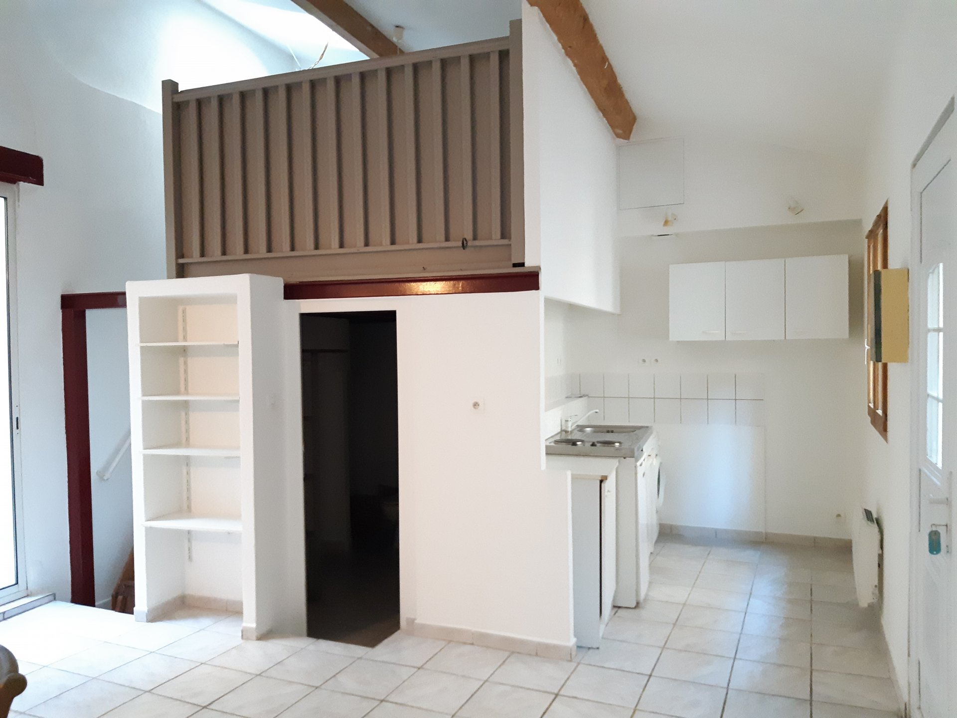 Location Appartement TARASCON Mandat : 0849