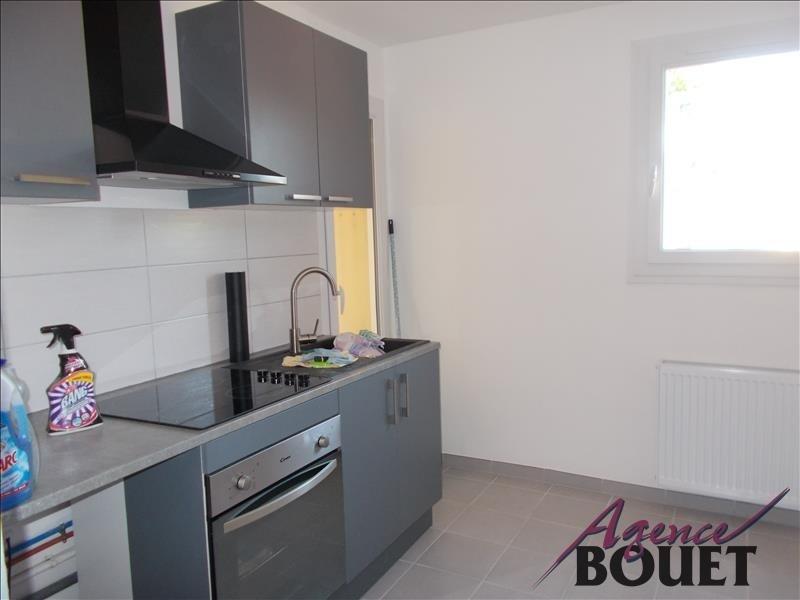 Location Appartement TARASCON surface habitable de 60 m²