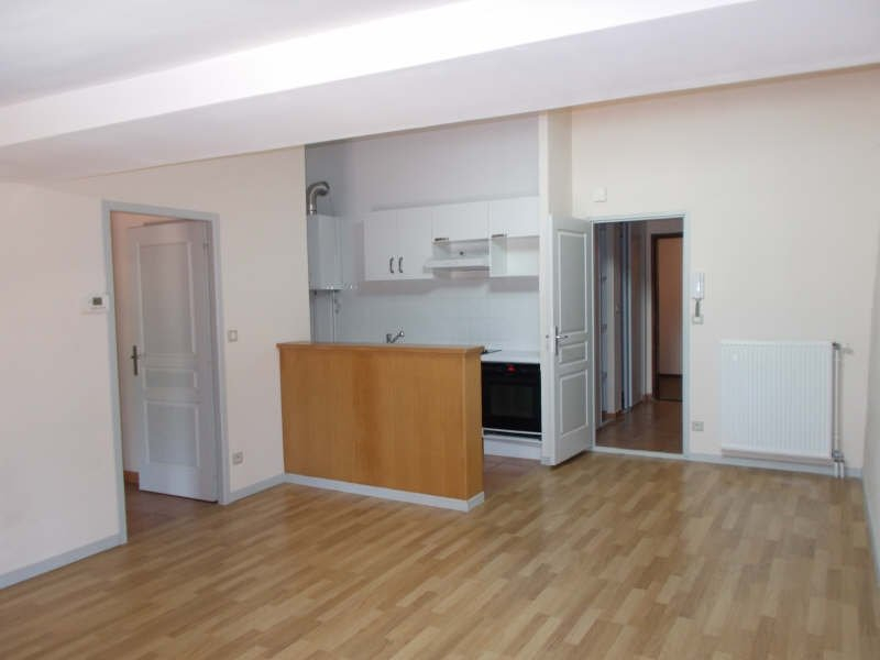Location Appartement CHAVANNES Mandat : 0295
