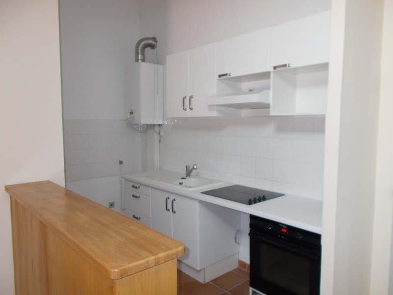 Location Appartement CHAVANNES surface habitable de 53 m²