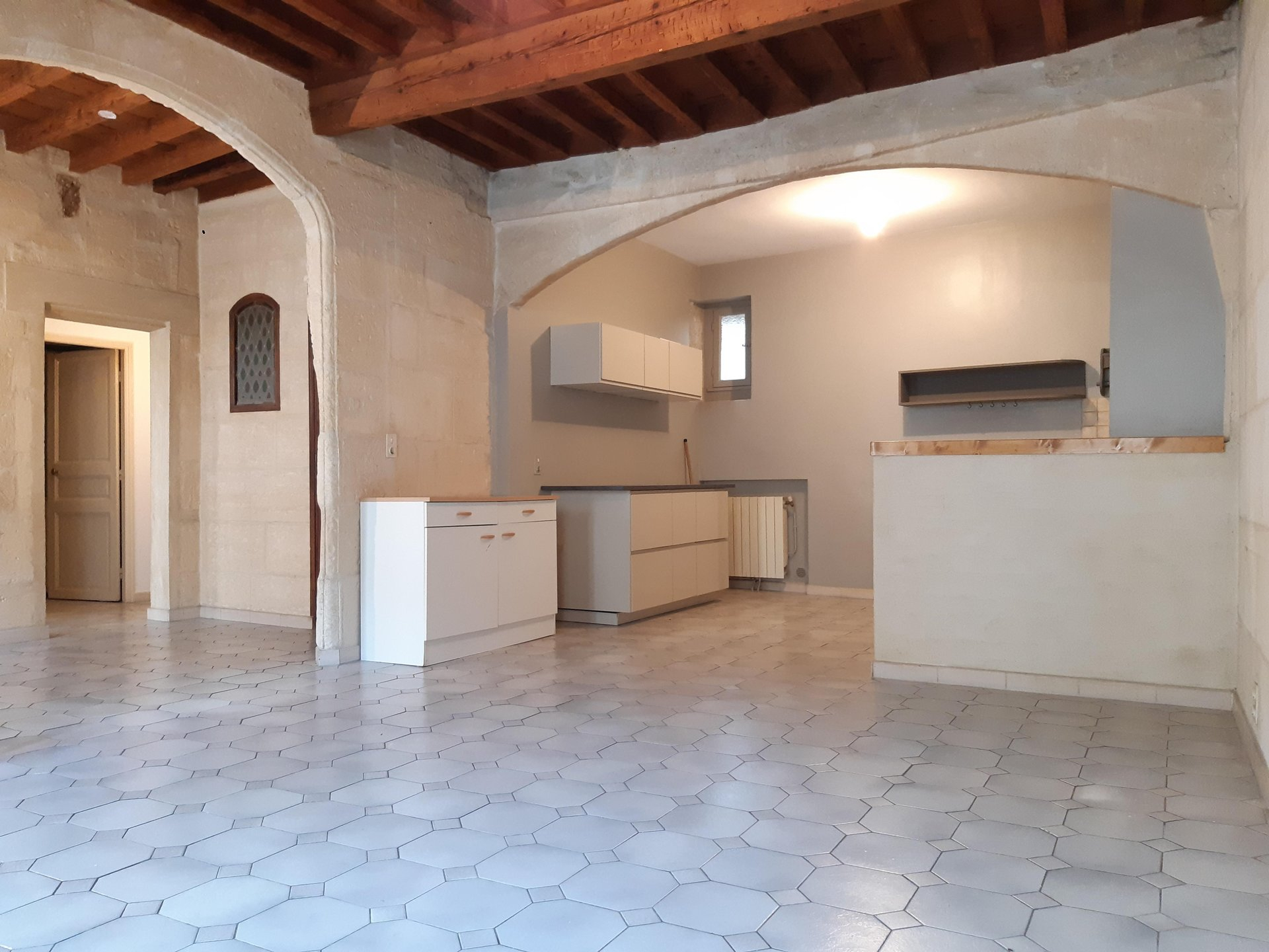 Location Appartement TARASCON Mandat : 0059