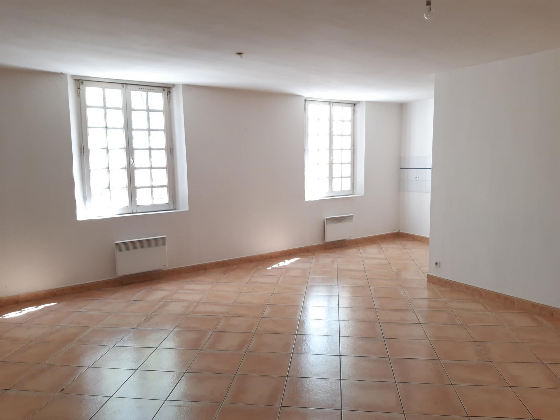 Location Appartement TARASCON Mandat : 0336