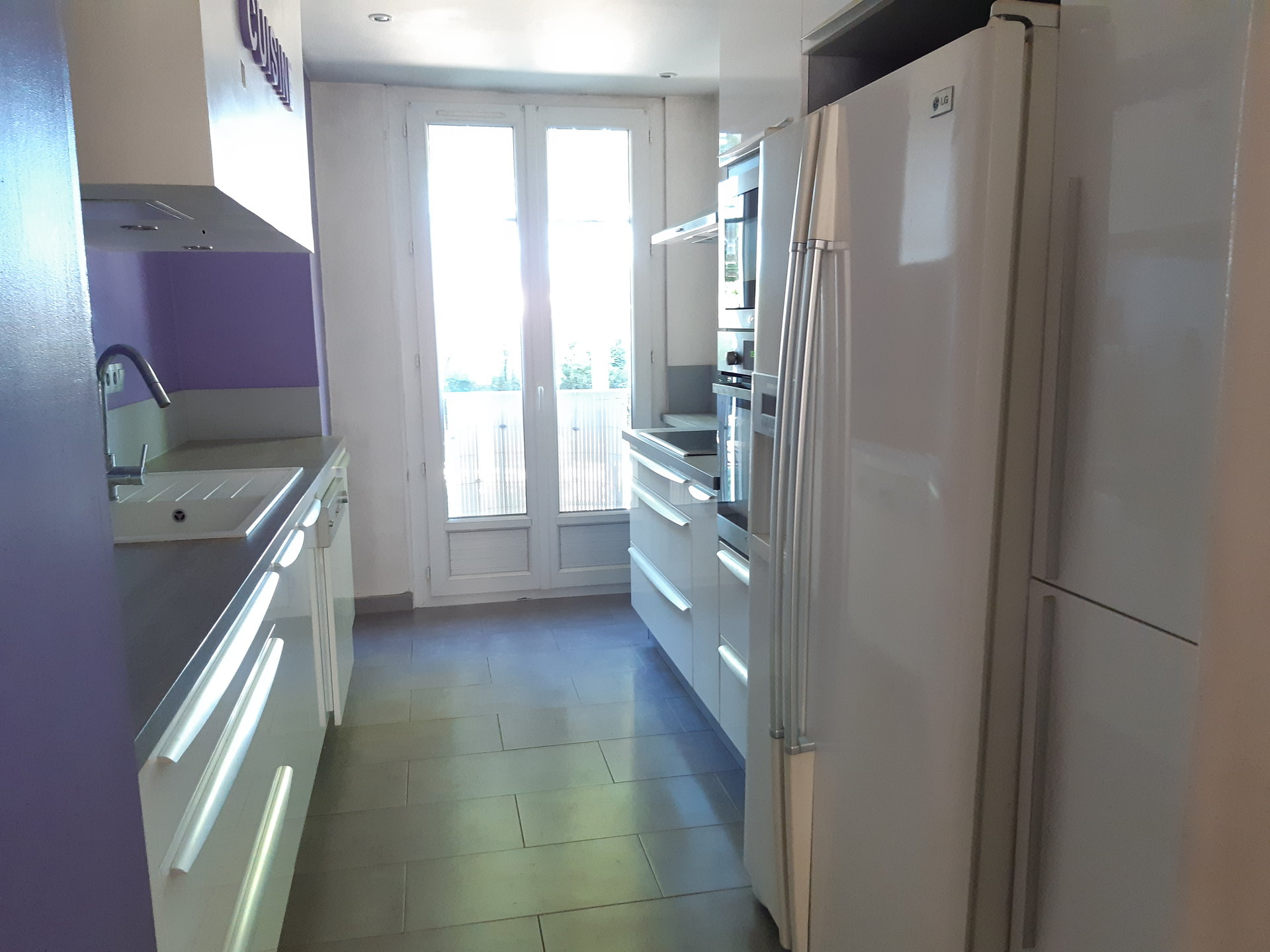 Location Appartement TARASCON Mandat : 1013