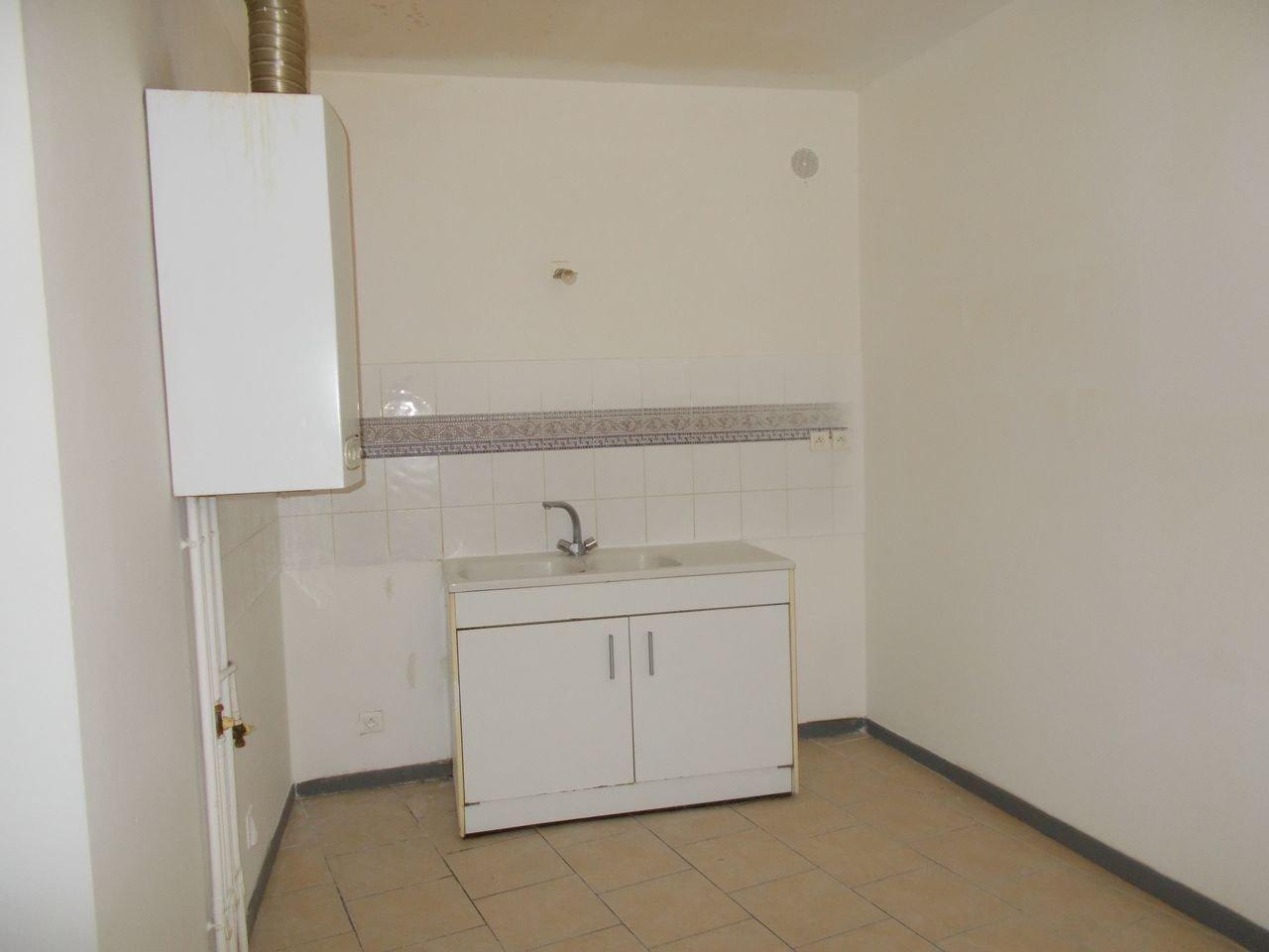 Vente Appartement BEAUCAIRE 4 pièces