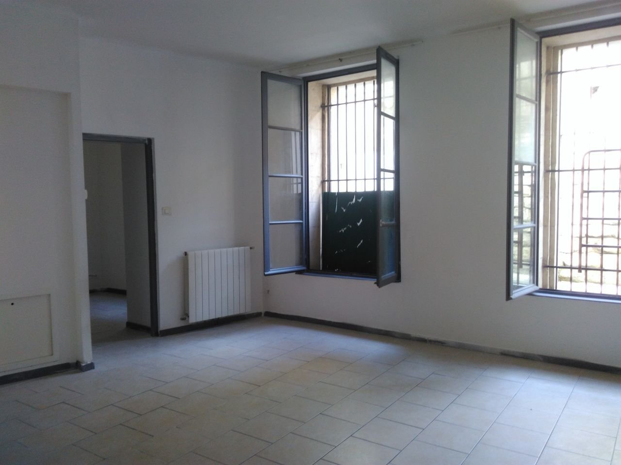 Vente Appartement BEAUCAIRE individuel, gaz chauffage