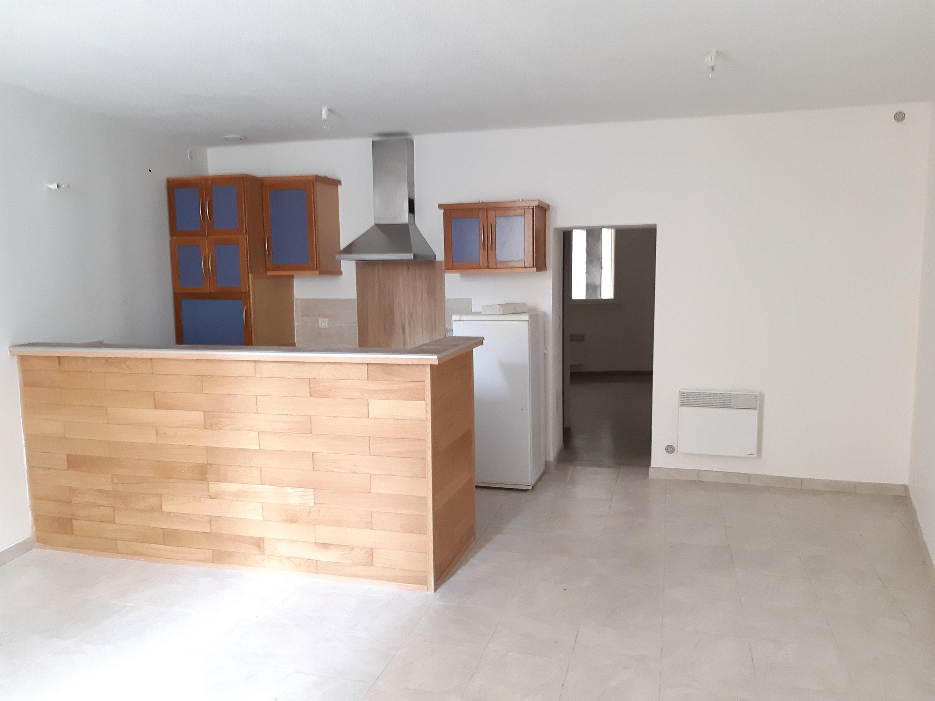 Location Appartement TARASCON Mandat : 1003