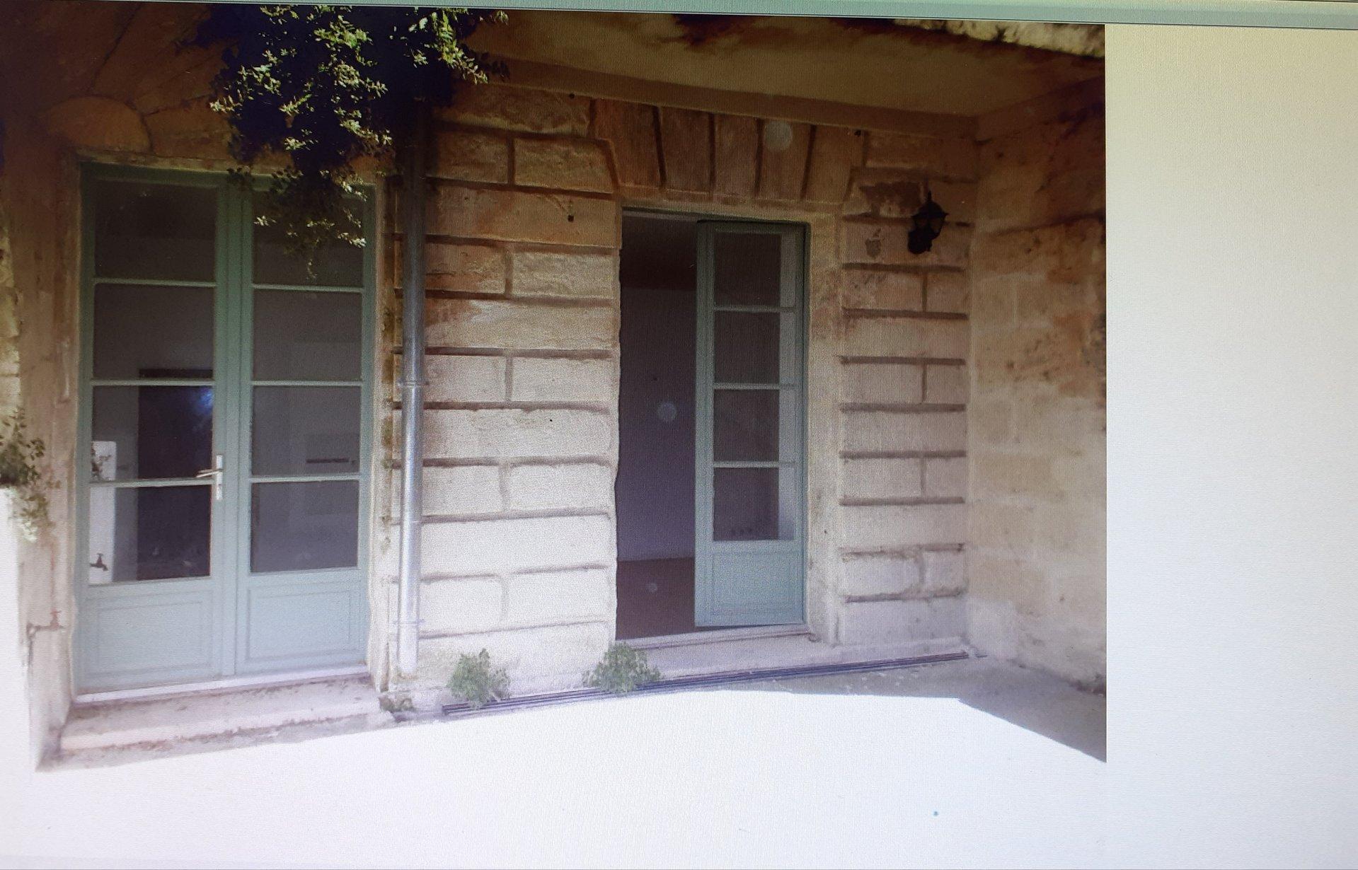 Vente Appartement BEAUCAIRE Mandat : 3729