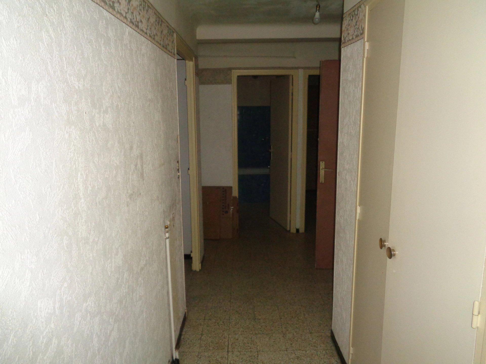 Vente Maison TARASCON séjour de 16.5 m²