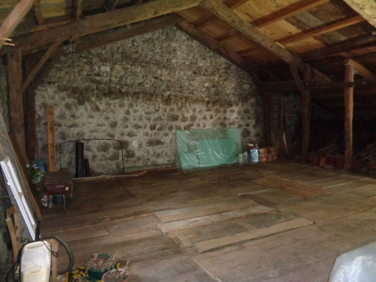 Vente Maison ISSANLAS surface habitable de 0 m²