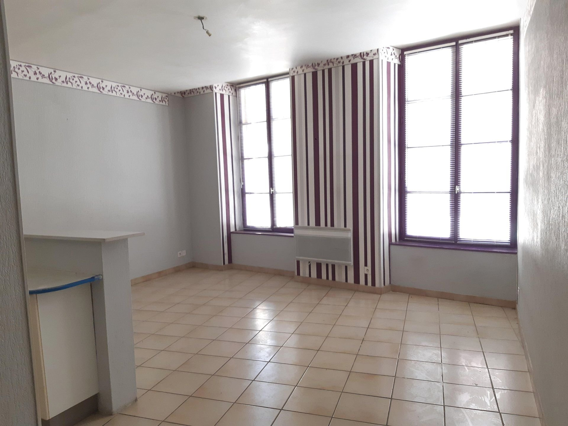 Location Appartement TARASCON Mandat : 1011