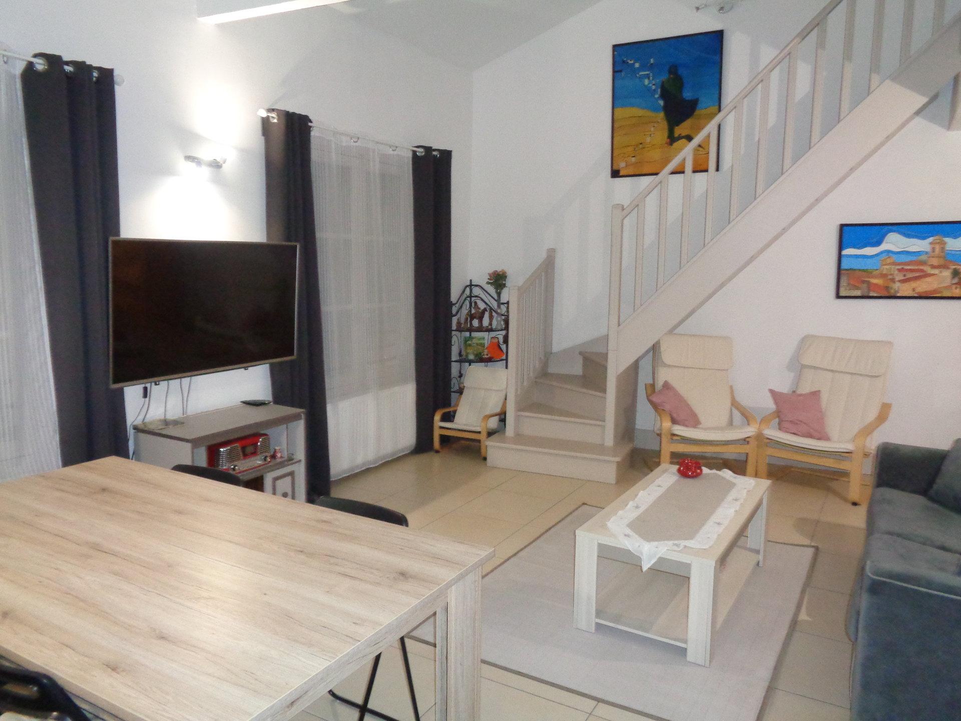 Vente Appartement BEAUCAIRE Mandat : 3747