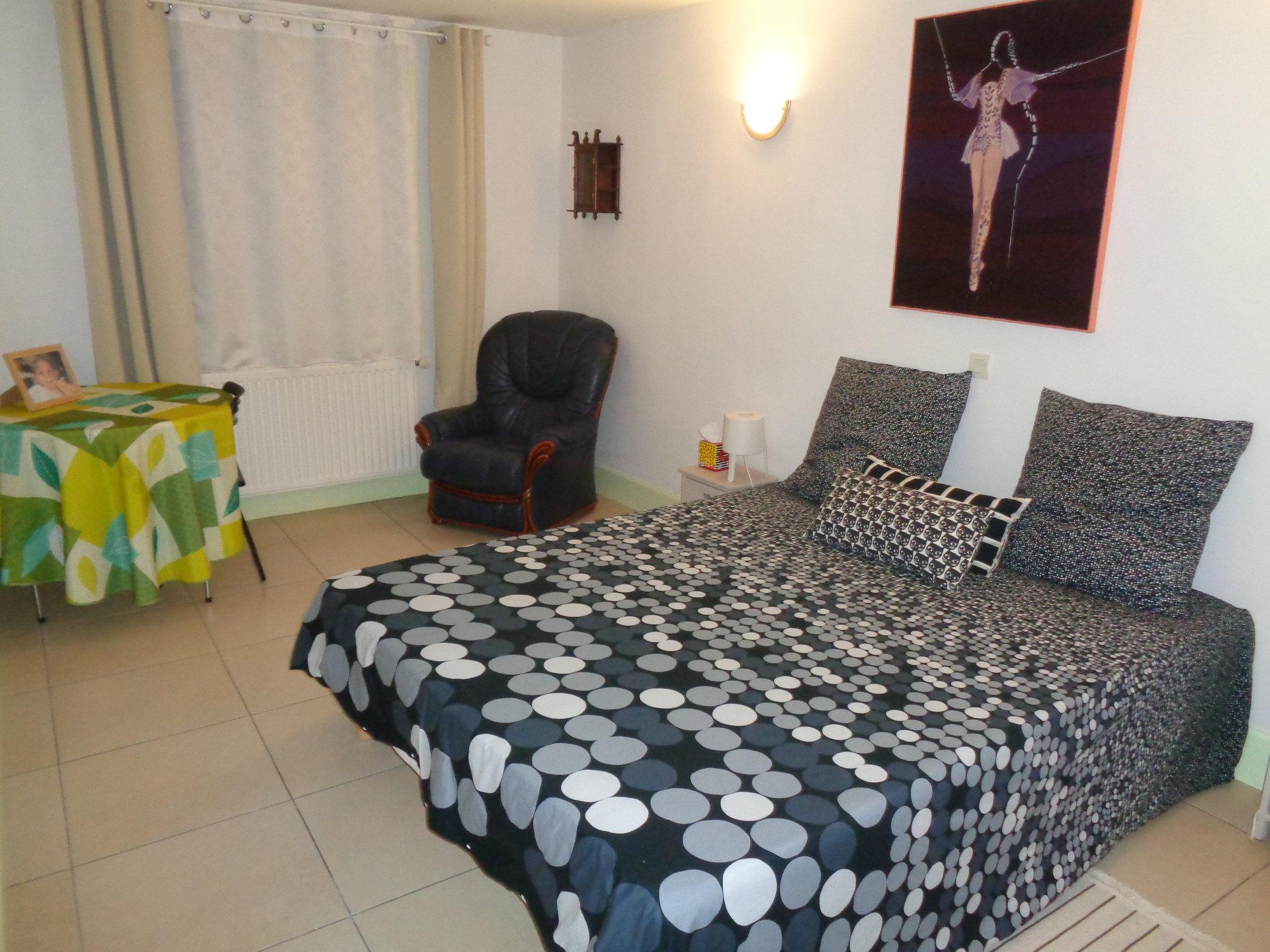 Vente Appartement BEAUCAIRE séjour de 25 m²