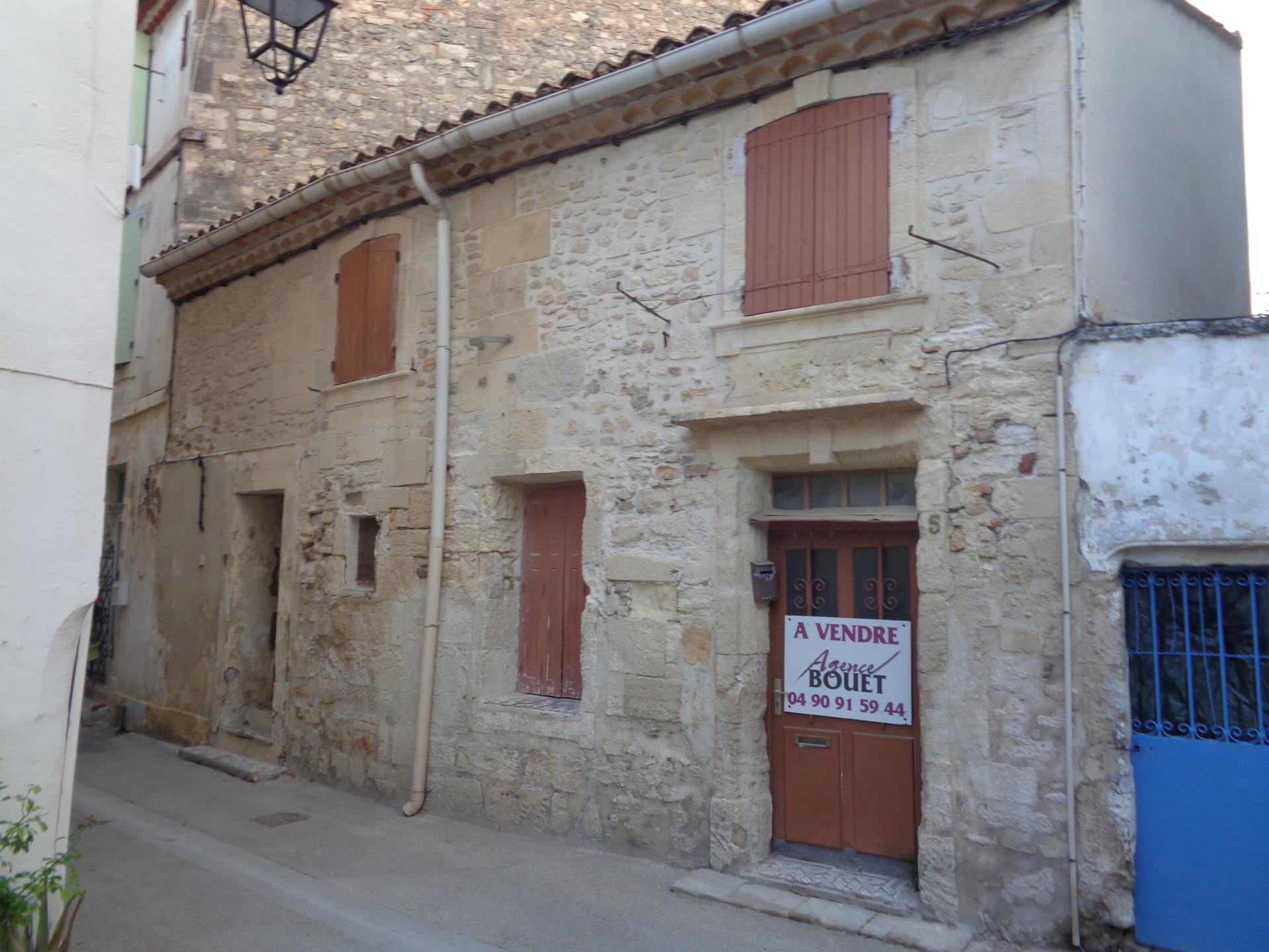 Vente Maison SAINT-ETIENNE-DU-GRÈS Mandat : 3756