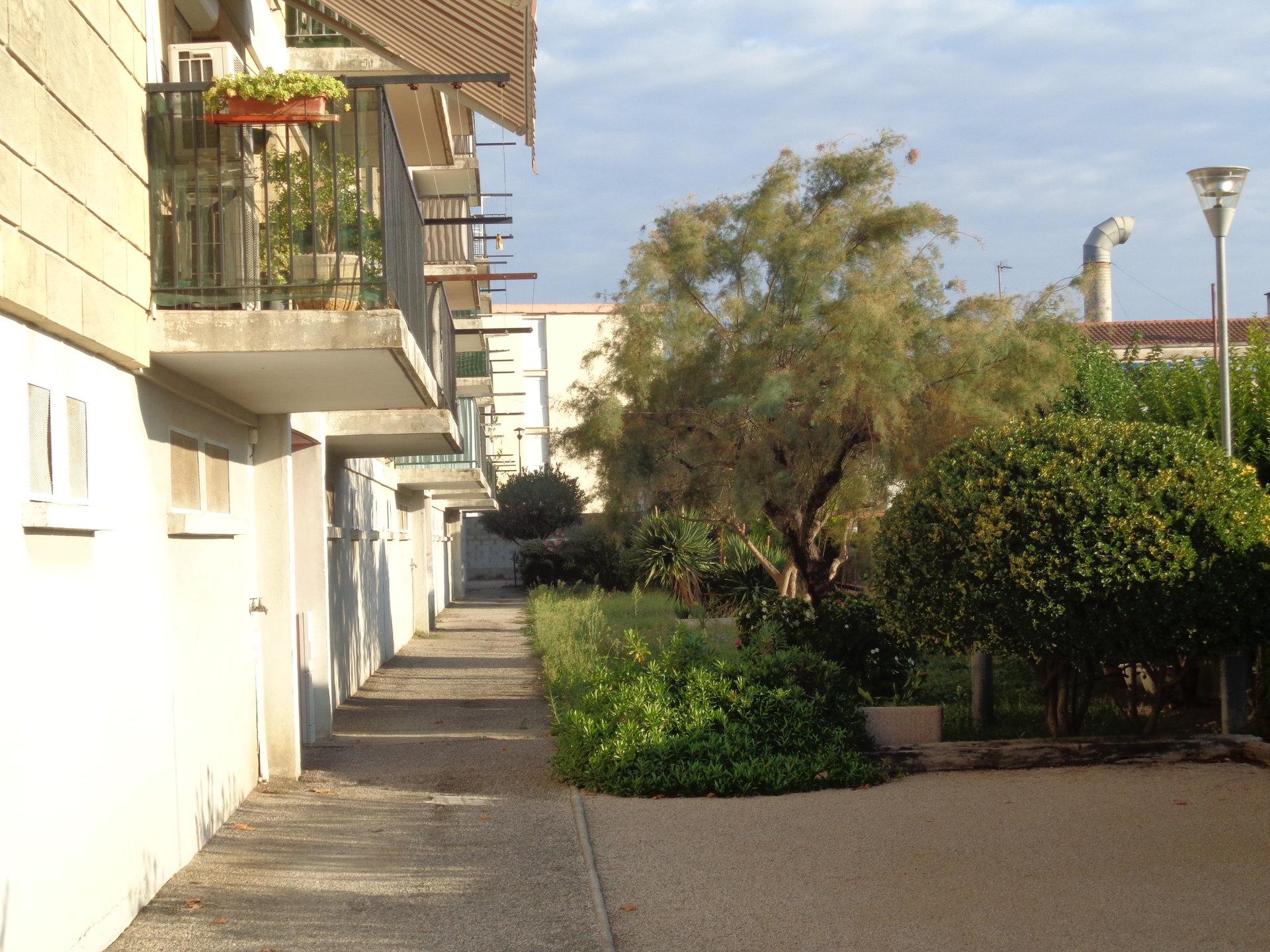 Vente Appartement TARASCON Mandat : 3757