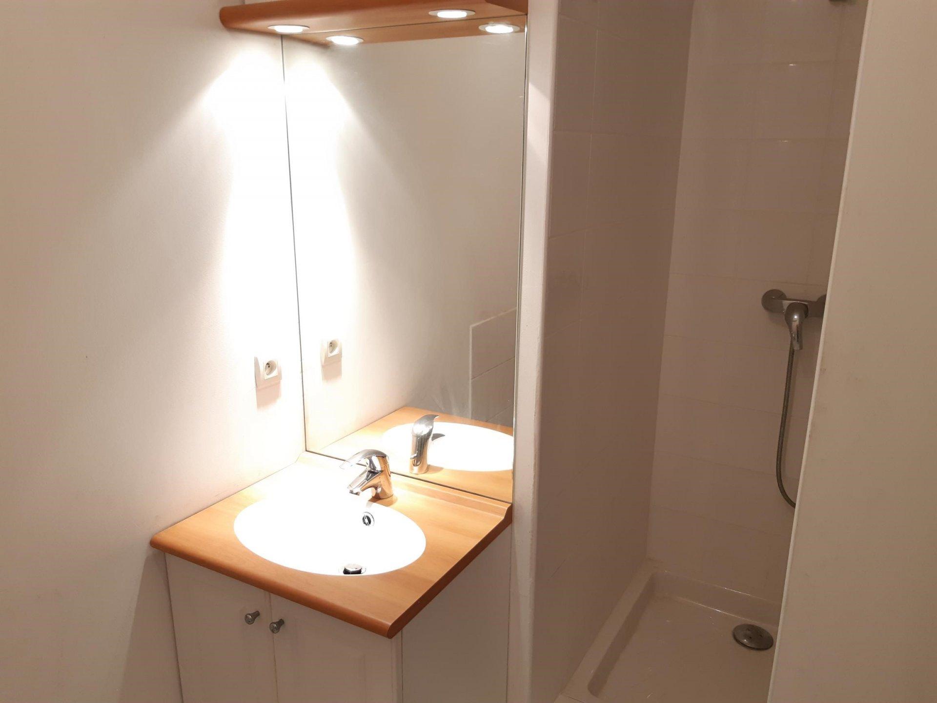Location Appartement BEAUCAIRE 1 salles d'eau
