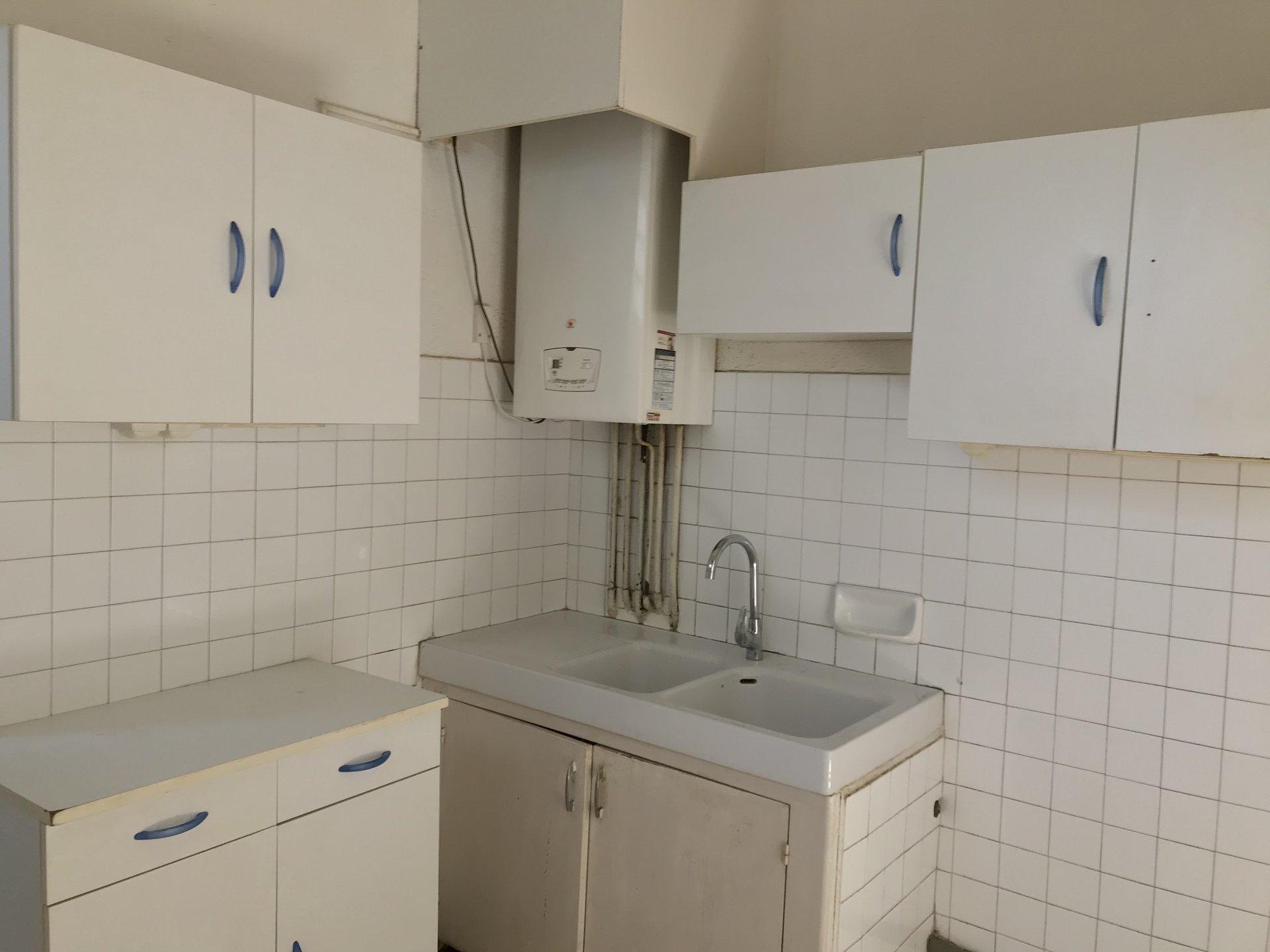 Vente Appartement TARASCON surface habitable de 45 m²