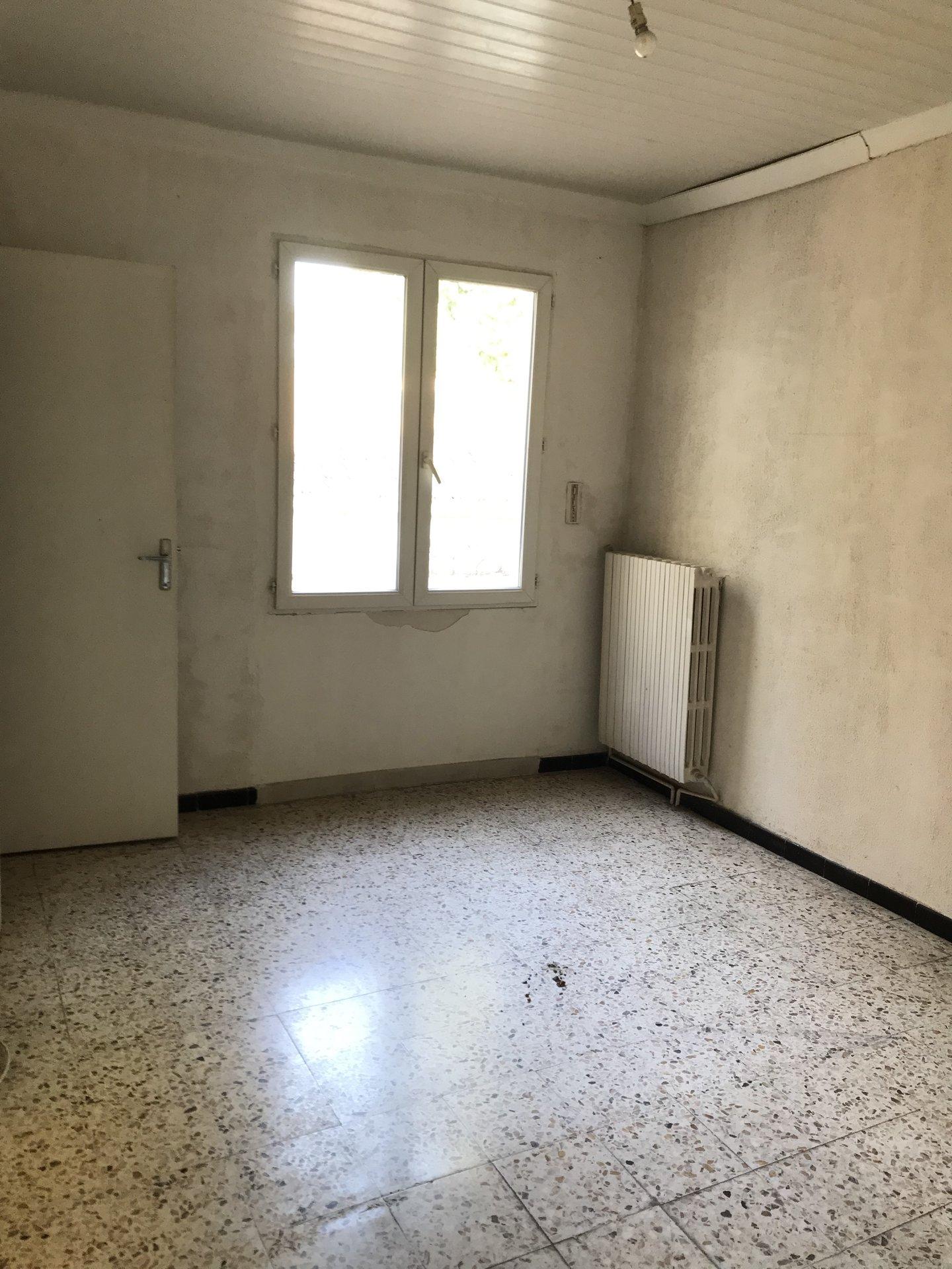 Vente Appartement TARASCON 1 chambres