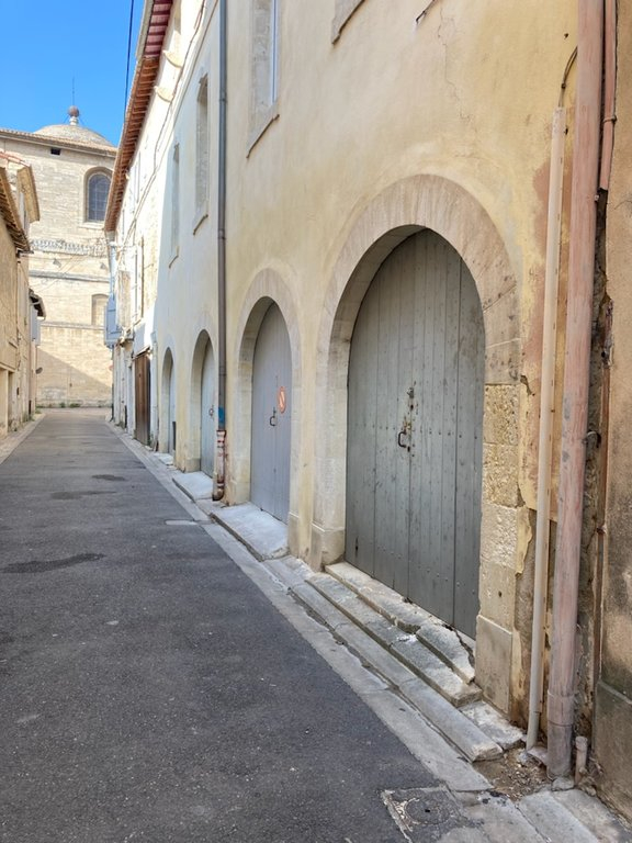Location Parking BEAUCAIRE surface habitable de 18 m²