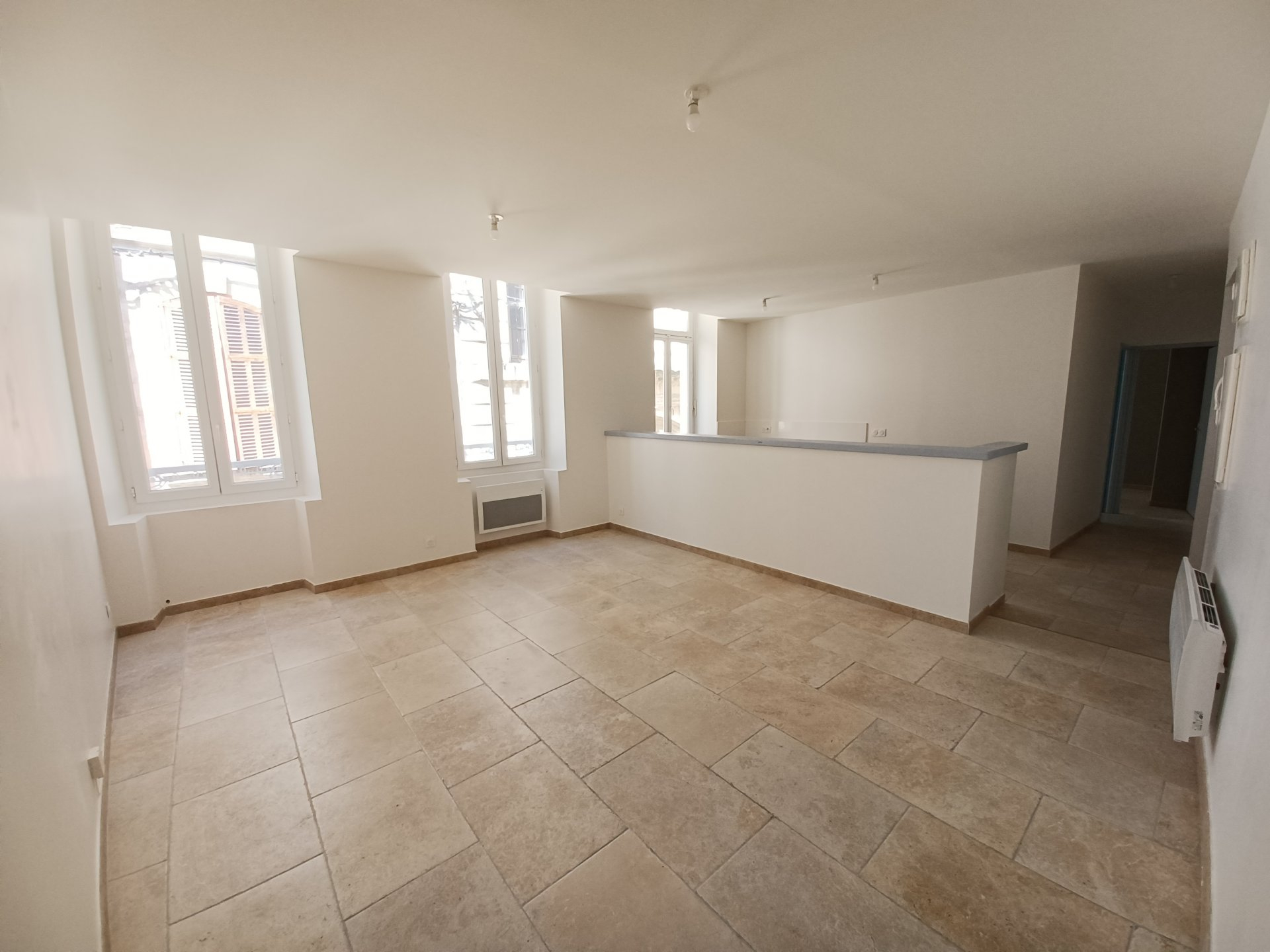 Location Appartement TARASCON Mandat : 1004