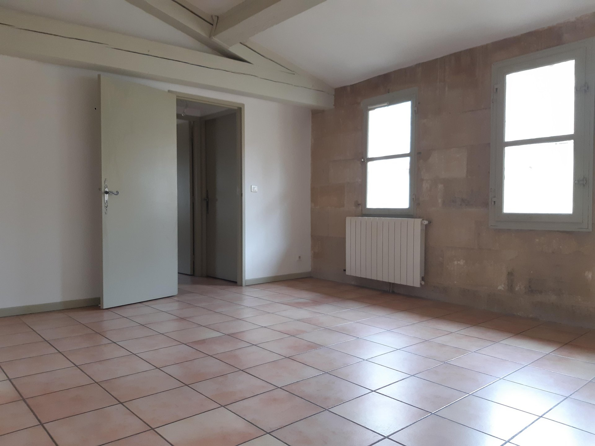 Location Appartement TARASCON Mandat : 1024