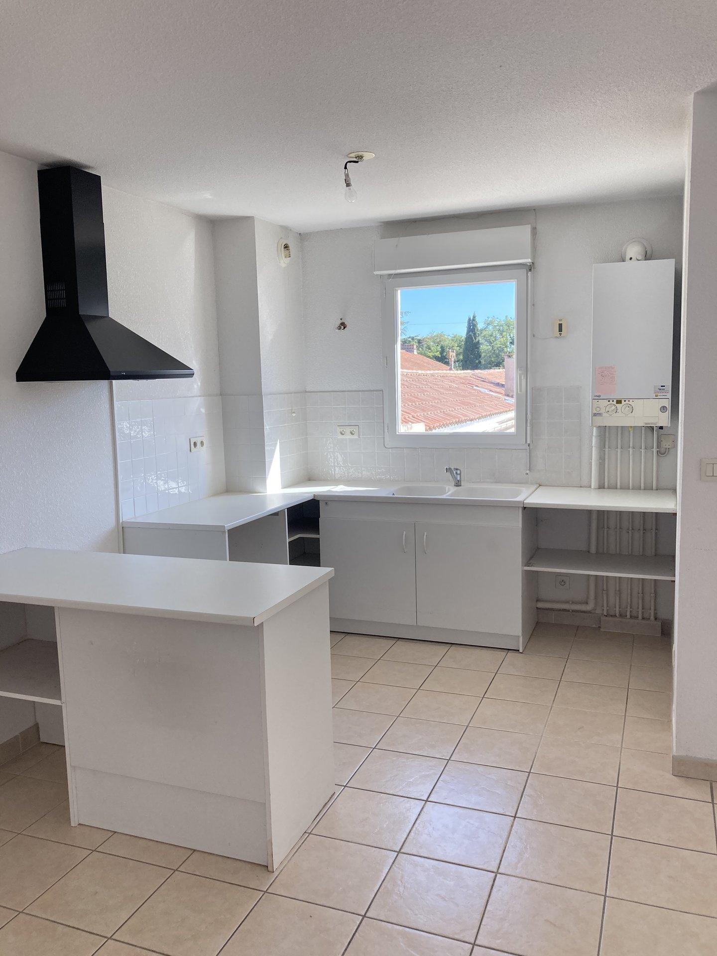 Vente Appartement TARASCON 1 salles de bain