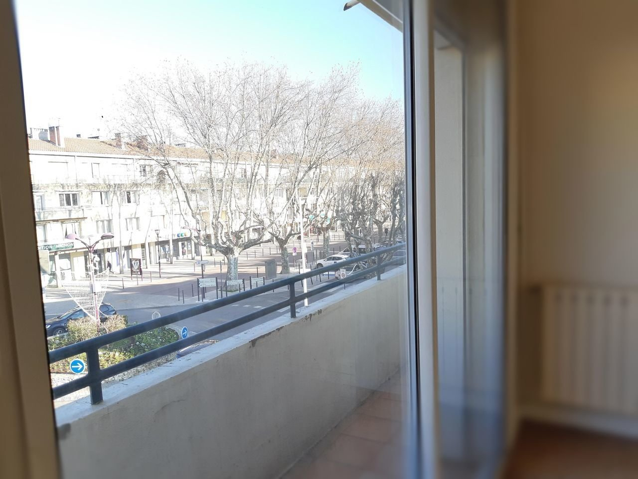 Location Appartement TARASCON Mandat : 1083