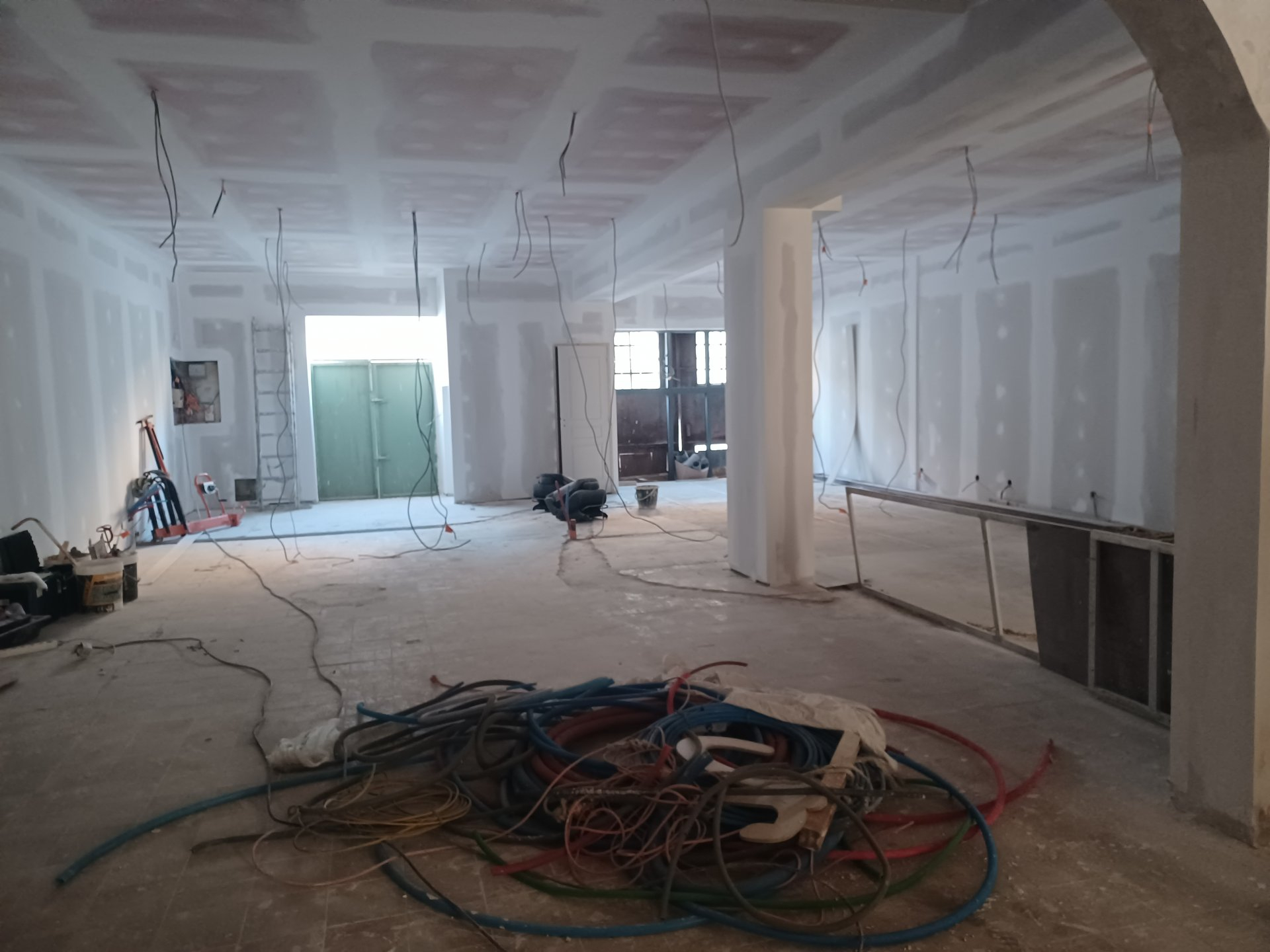 Location Fonds de commerce TARASCON Mandat : 3775