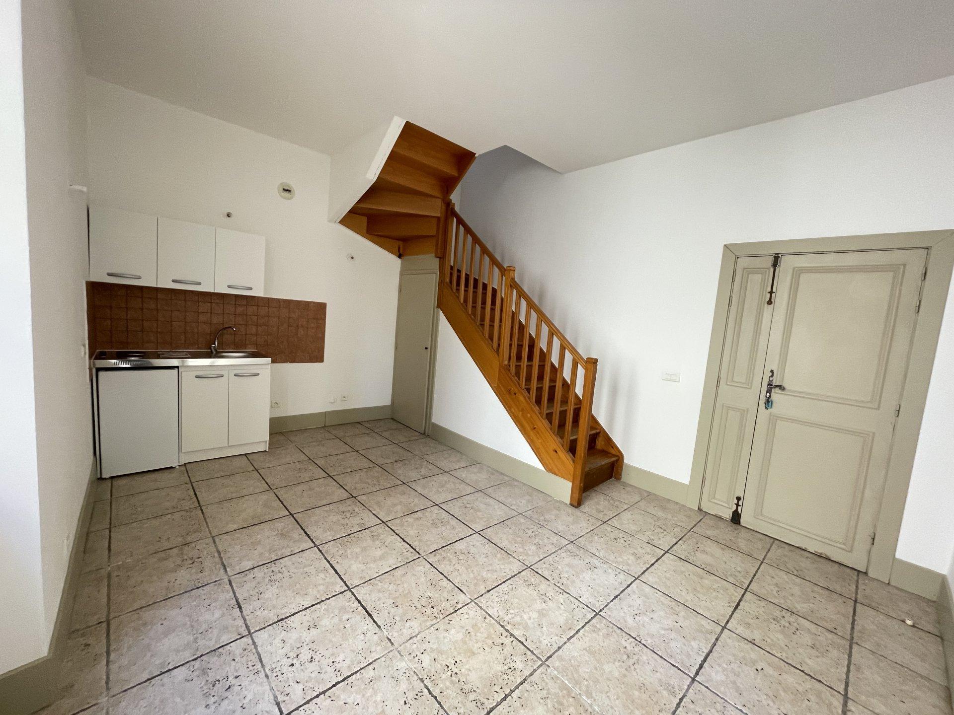 Vente Appartement BEAUCAIRE Mandat : 3780