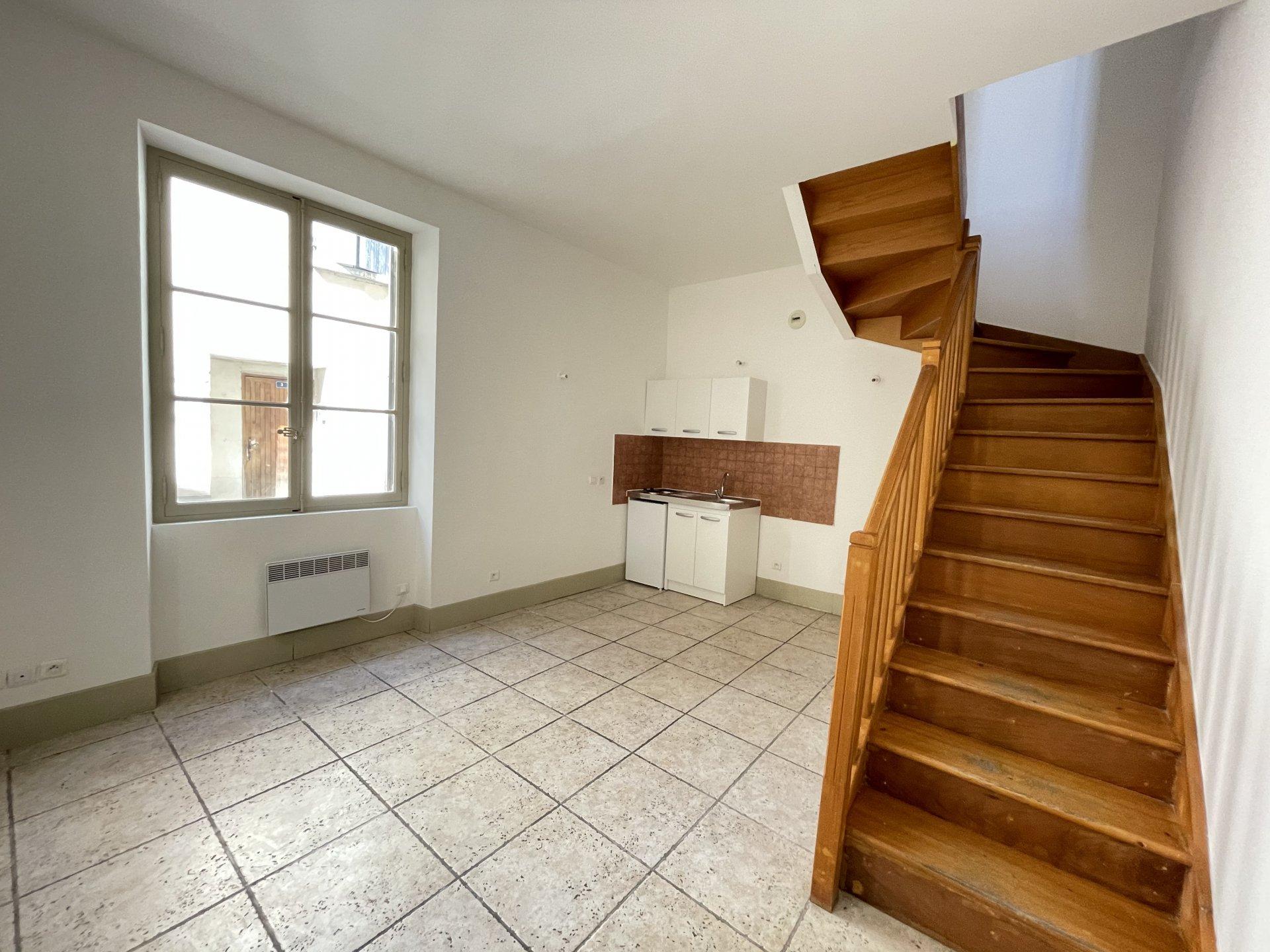 Vente Appartement BEAUCAIRE 2 pièces