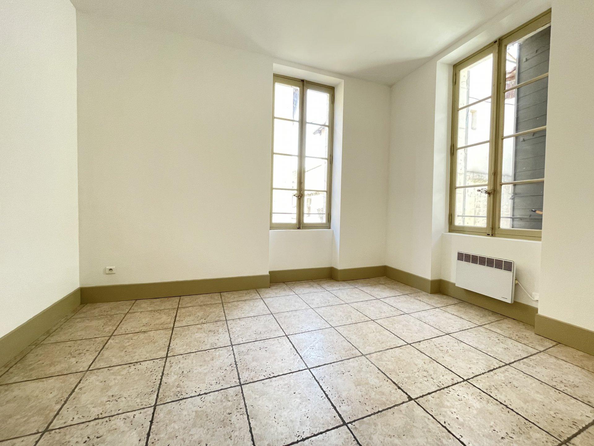 Vente Appartement BEAUCAIRE radiateur, individuel, electrique chauffage