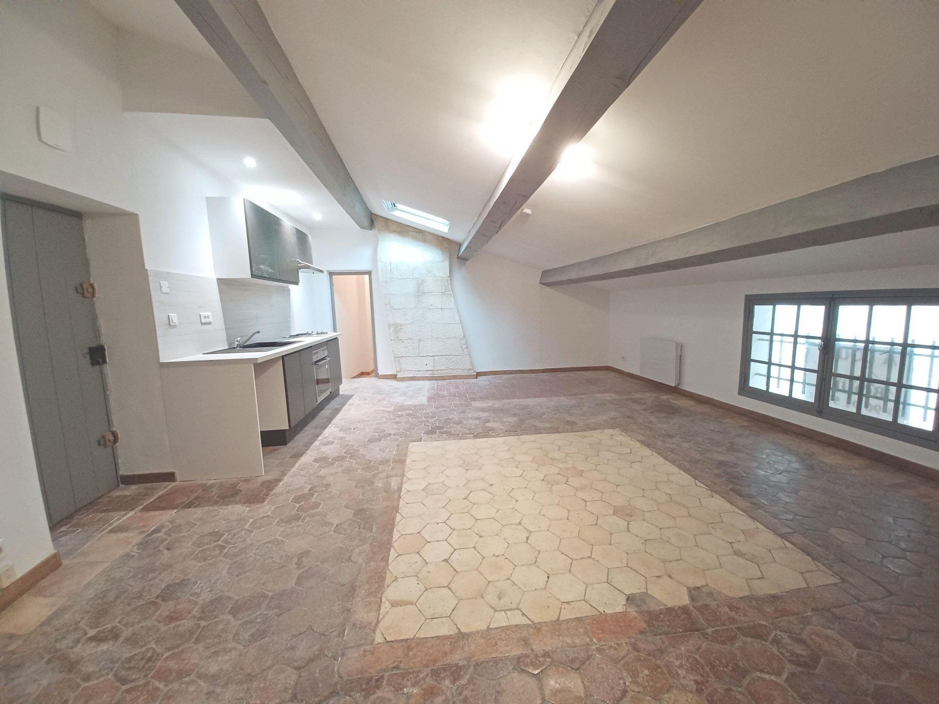 Location Appartement BEAUCAIRE Mandat : 1014-0011