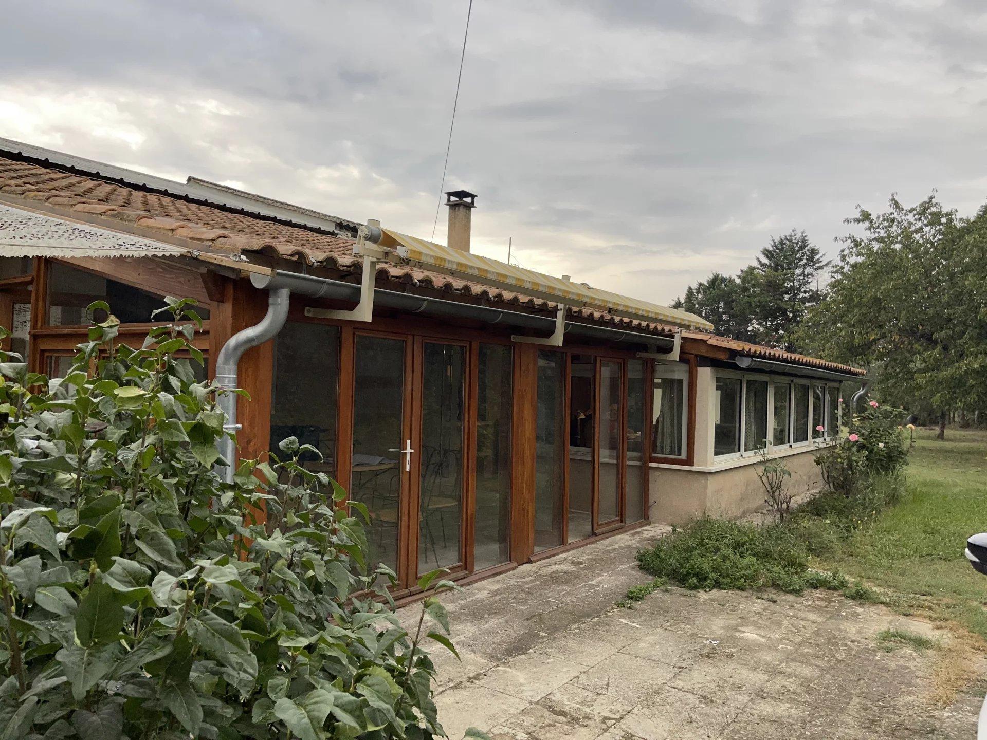Vente Maison TARASCON 1 salles d'eau