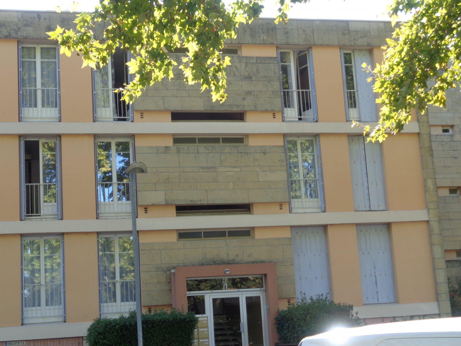 Vente Appartement TARASCON 2 chambres