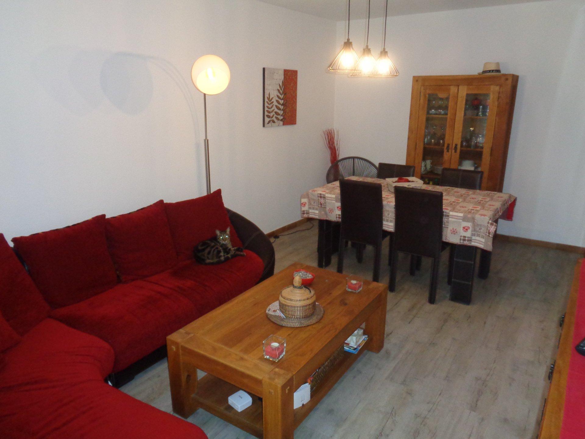Vente Appartement TARASCON surface habitable de 58 m²