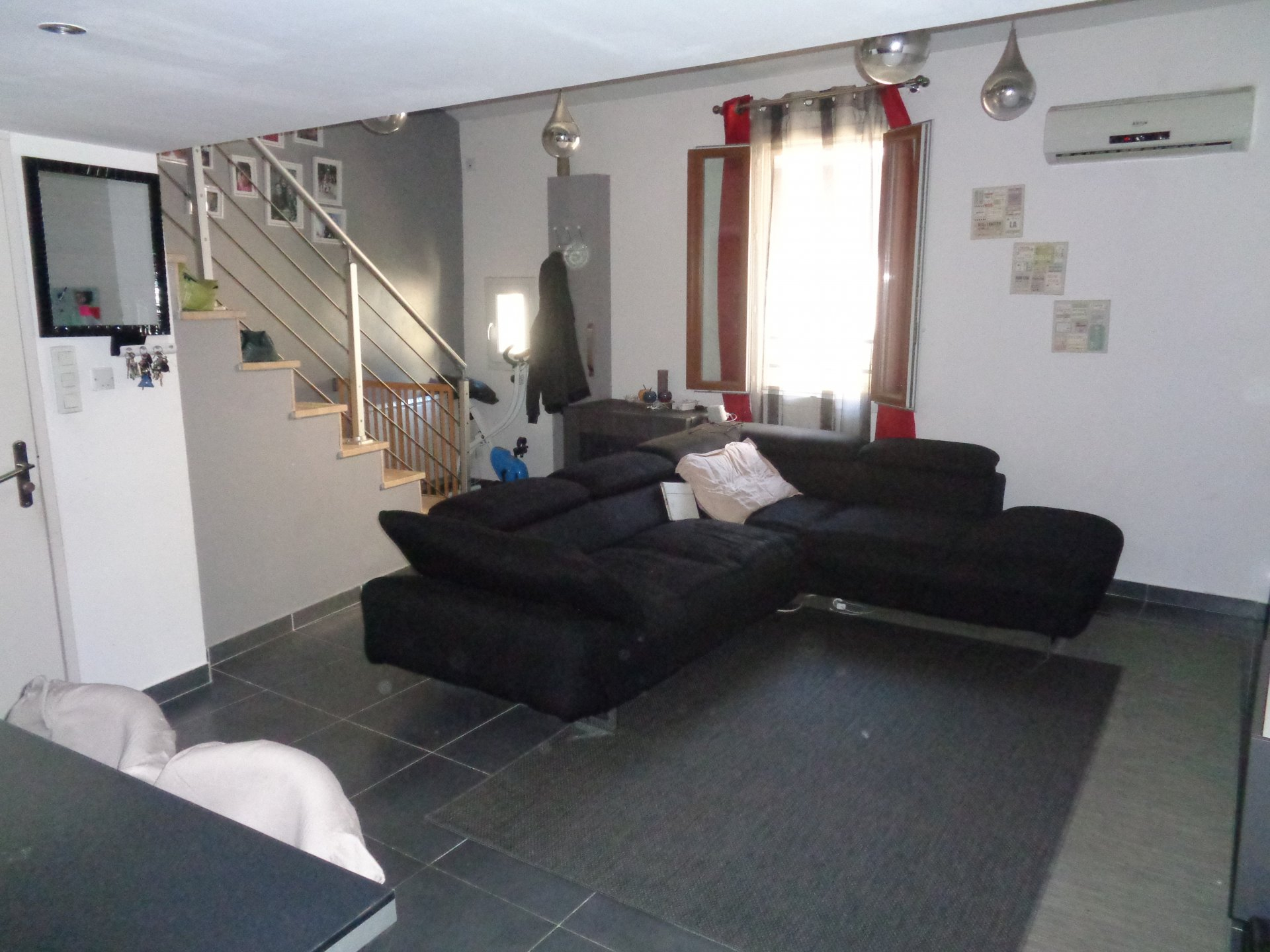 Vente Appartement TARASCON Mandat : 6050766